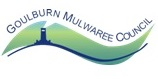 Goulburn Mulwaree Council logo