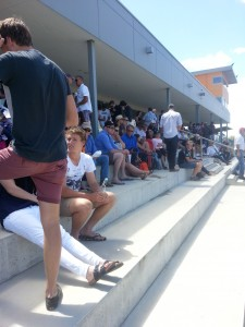 Crookwell Trust crowd 2v2