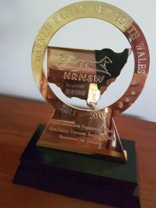 Community Engagement Award