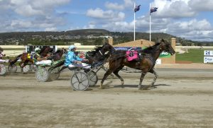 Dennis Picker & Condagen win 2016 Goulbun Cup from Spare Me Days & Brad Hewitt